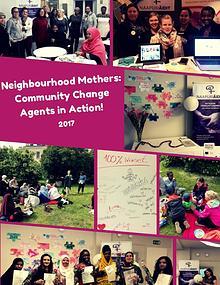 Neighbourhood mothers 2017