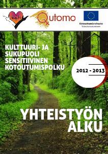 Qutomo 2012 - 2013 1