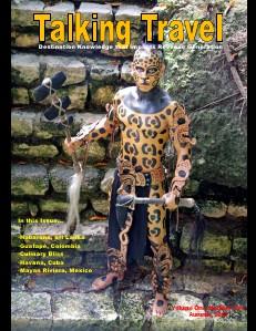 Talking Travel-The Magazine Autumn 2013