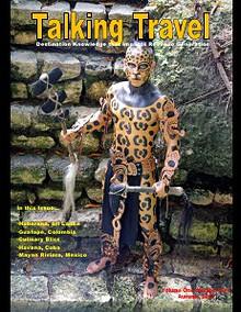 Talking Travel-The Magazine