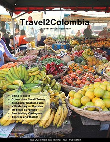 Travel2Colombia