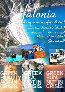 Kefalonia - Summer 2014