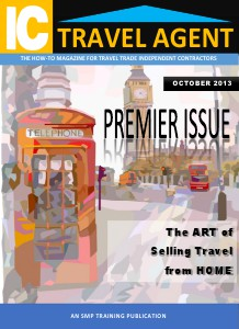 IC TRAVEL AGENT October 2013