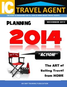IC TRAVEL AGENT December 2013