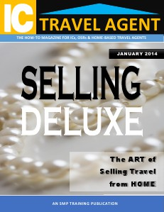 IC TRAVEL AGENT January 2014