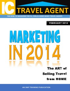 IC TRAVEL AGENT February 2014