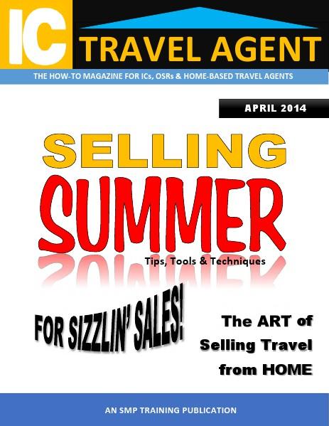 IC TRAVEL AGENT April 2014