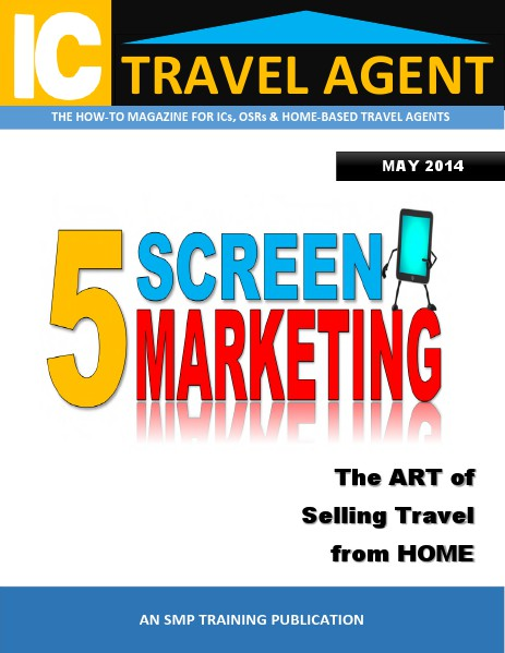 IC TRAVEL AGENT May 2014