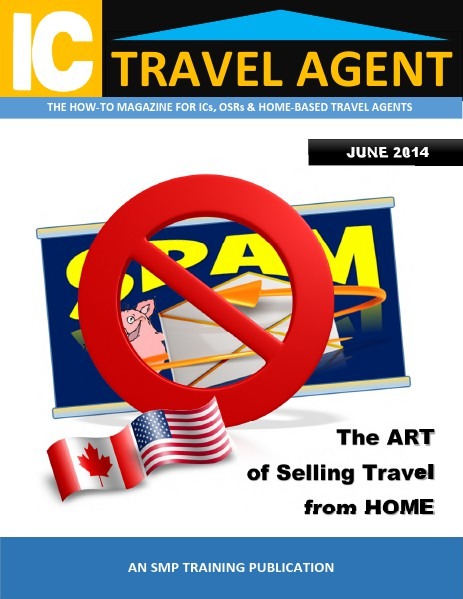 IC TRAVEL AGENT June 2014