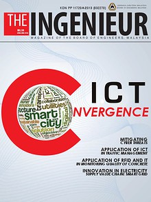 Ingenieur Vol 58 April-June 2014