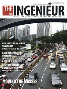 Ingenieur Vol 55 June 2013
