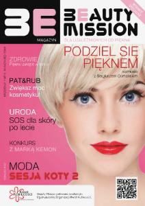 Beauty Mission WRZESIEŃ 2013 (NR 3)