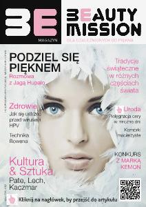 Beauty Mission LISTOPAD/GRUDZIEN 2013 (NR 4)