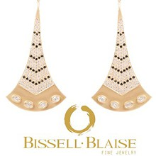Bissell and Blaise Lookbook