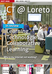 ICT News August 2013 August 2013