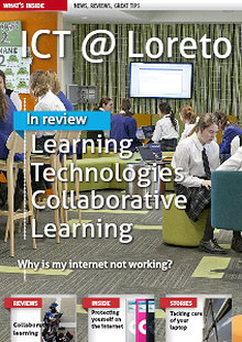 ICT News August 2013