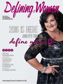 defining:WOMEN Magazine