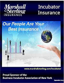 Business Incubator Insurance