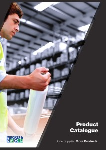 Visy Boxes & More - Product Catalogue 1