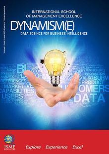 DYNAMISM(E) - Biannual Student Magazine