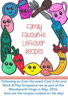 Family Favourite Leftover Recipes