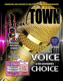 The Soultown!