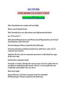 ACC 571 EDU Learn by Doing/acc571edu.com