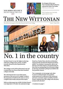 The New Wittonian