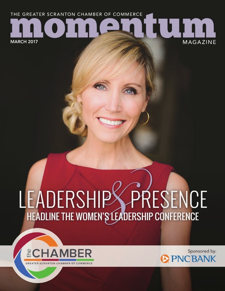 Momentum Magazine March 2017 Edition