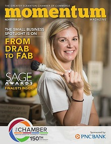 Momentum Magazine