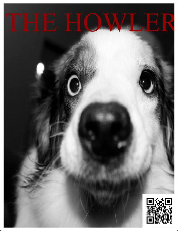 The Howler Issue 2