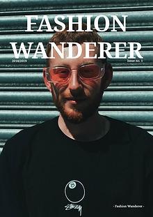 Fashion Wanderer