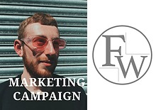 Fashion Wanderer - Marketing Campaign