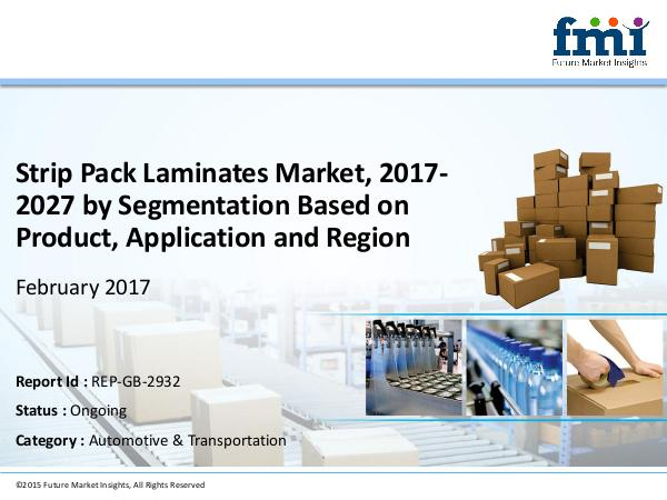 Learn details of the Advances in Strip Pack Lamina