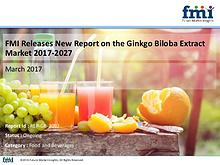 FMI Ginkgo Biloba Extract Market Intelligence Report O