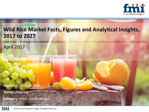 Wild Rice Market Analysis, Current and Future Tren