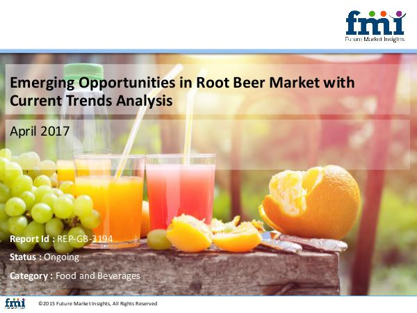 Emerging Opportunities in Root Beer Market with Cu