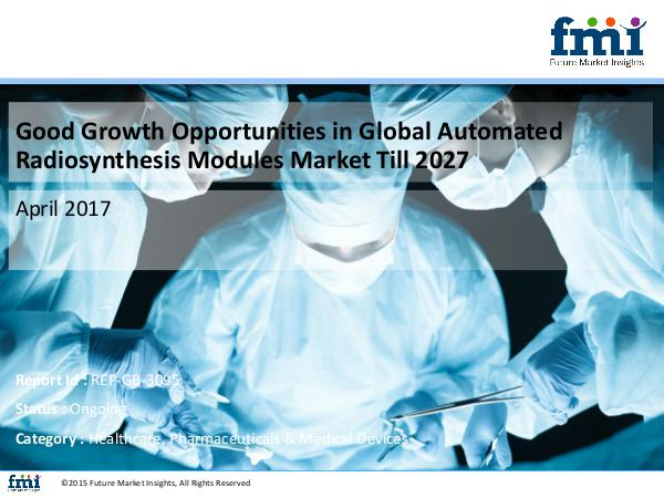 Emerging Opportunities in Automated Radiosynthesis