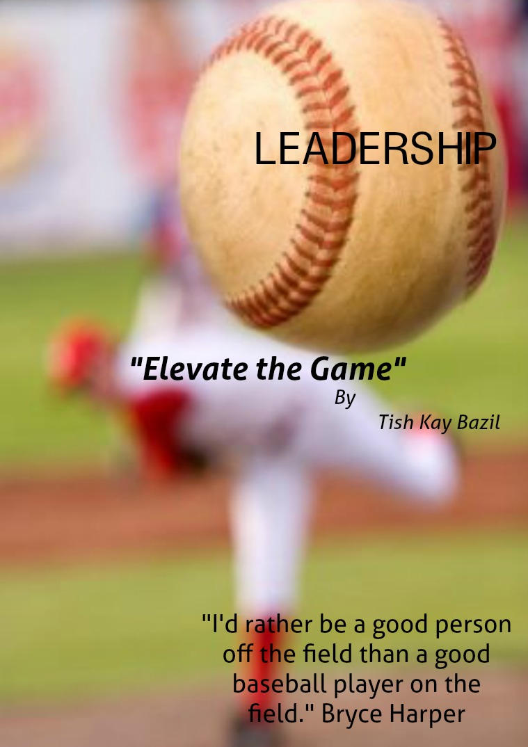 LEADERSHIP Elevate the Game