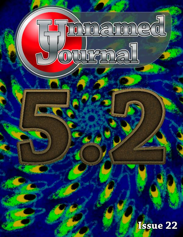 Unnamed Journal Volume 5, Issue 2