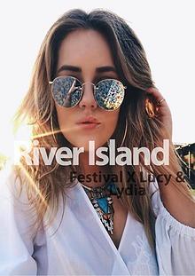 River Island Festival