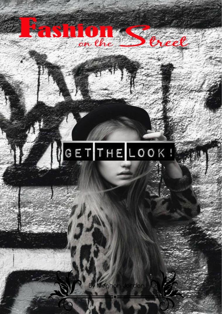 Get the look Get the look