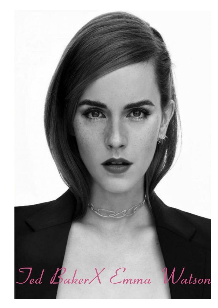 Ted BakerX Emma Watson 1