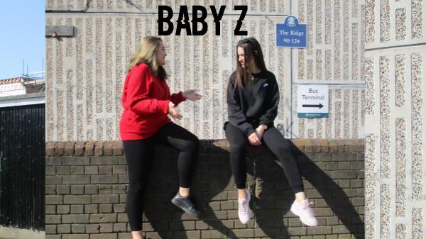 Baby Z: FMP 2018 Final Presentation