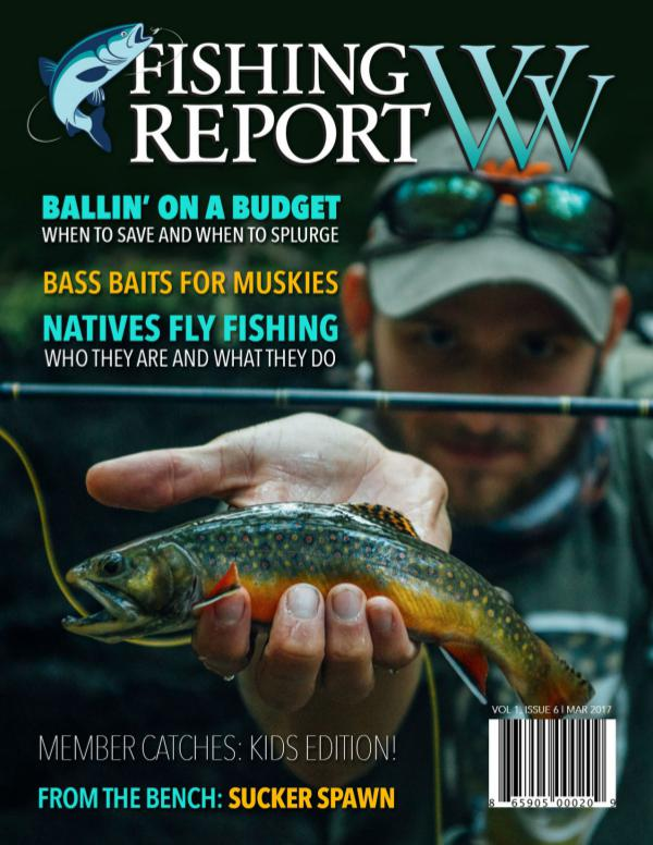 FRWV Issue 6