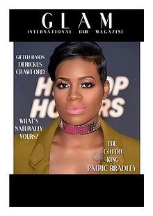Glam International Hair Magazine