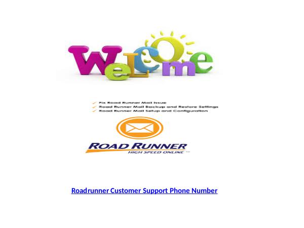 Roadrunner Customer Service Phone Number for Recover Forget password Roadrunner Technical Support