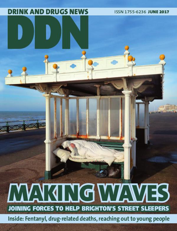DDN June 2017 DDN July2017