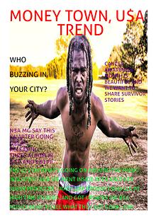 Money Town, U$A TREND
