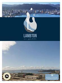 Lambton on Waititi brochure